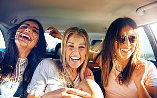 Image: Disse venninnene bør alle ha i livet sitt