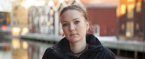 Image: Sexkjøperne utnyttet Louise fra hun var 14 år