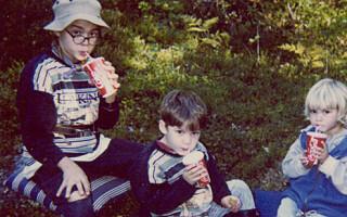 Image: Wille, Hugo og Emma døde av uforklarlig sykdom