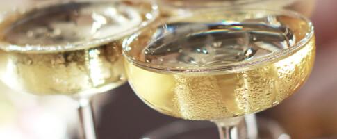 Image: Dette er forskjellen på champagneglassene