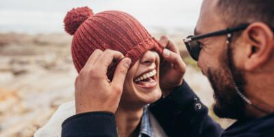 Image: Hemmeligheten bak et langt og lykkelig forhold: - Ikke overraskende