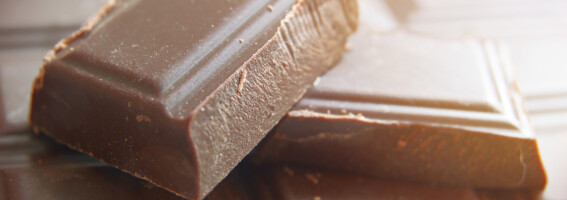 Image: Dette er det beste stedet å oppbevare sjokoladen