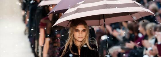 Image: Slik tar du vare på regnjakken din
