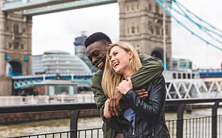 Image: Genene dine kan ha æren for at du er lykkelig gift