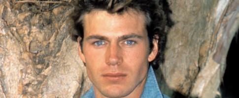 Image: Den norske Hollywood-stjerna skjøt og drepte seg selv ved en feil