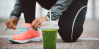 Image: Hva er viktigst når man skal ned i vekt: Kosthold eller trening?