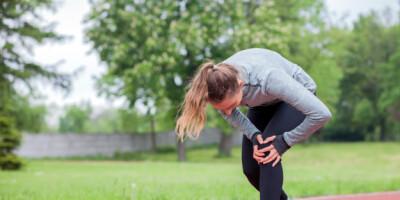 Image: Slik unngår du løpeskaden runner's knee