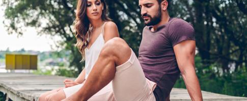 Image: Slik vet du at partneren din ikke er riktig for deg