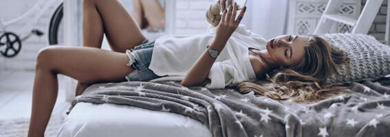 Image: Tenker du ofte på eks-kjæresten din? Dette kan være årsaken