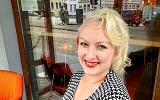 Image: Ida (38): - Å leve åpent poly gir meg mer kjærlighet, fordi jeg får oppleve flere varianter av det