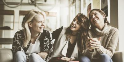 Image: 7 gode råd for å få nye venner som voksen