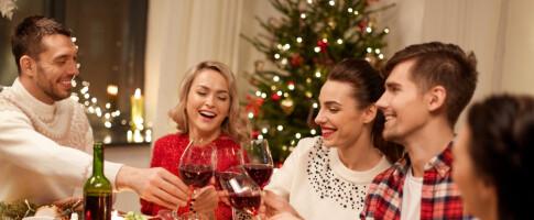 Image: Derfor feirer vi julaften den 24. desember ... og ikke 25. desember