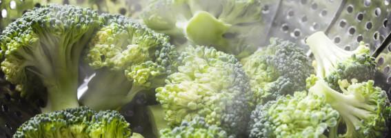 Image: Slik gjør du grønnsakene ekstra sunne