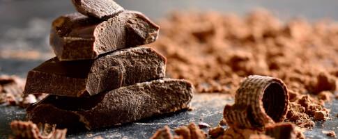 Image: 9 matvarer som kan være bra for huden