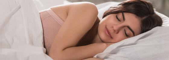 Image: 6 ting som kan påvirke hva du drømmer