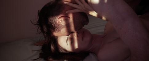 Image: Regelmessig sex kan utsette overgangsalderen