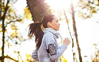 Image: Kan tidspunktet du trener påvirke forbrenningen?
