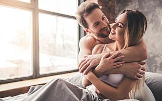 Image: Oftere, villere, bedre? Nei, ditt vanlige sexliv er godt nok