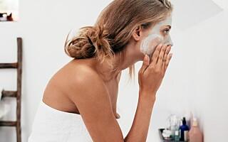 Image: 10 vanlige myter om hud og hudpleie