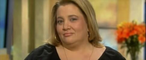 Image: Jill kan huske absolutt alt som har skjedd i livet