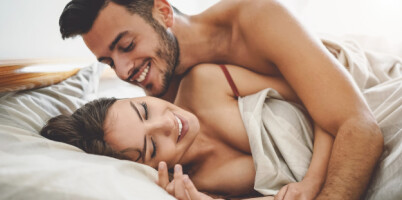 Image: 11 sexstillinger som øker sjansen for å få orgasme