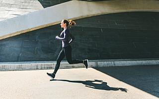 Image: Disse joggeskoene bør du velge