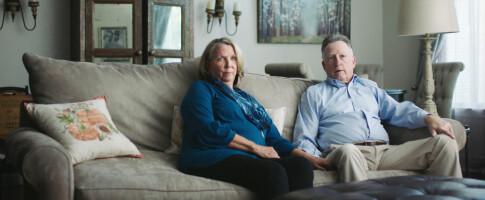 Image: Det eneste ekteskapet som overlevde The Golden State Killer