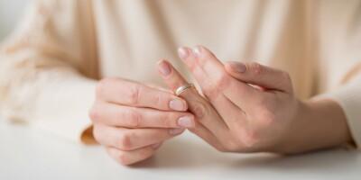 Image: Monicas ektemann forelsket seg i en annen – bare måneder etter bryllupet