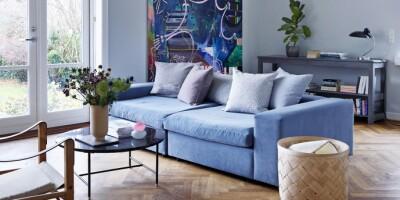 Image: Fra klassiske hvite vegger til noe helt nytt