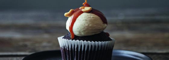 Image: Glem fornuften og gi deg hen til disse flotte kakene!