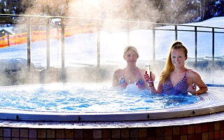 Image: Drømmer du om sol og varme? Her får du feriefølelsen i Norge