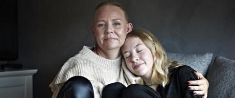 Image: - Jeg angrer på alt jeg har utsatt barna mine for