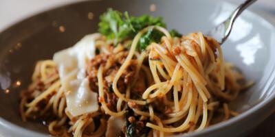 Image: Ris og pasta som er lagret feil kan i verste fall være dødelig