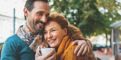 Image: Studie avslører når i livet vi er lykkeligst