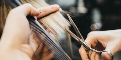 Image: - Dropper du hårstussen for å spare, gjør det som regel mer ugagn enn godt