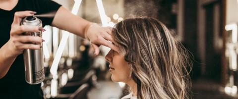 Image: Derfor bør du ta med et barnebilde til frisøren
