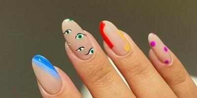 Image: 7 neglelakktrender å se opp for