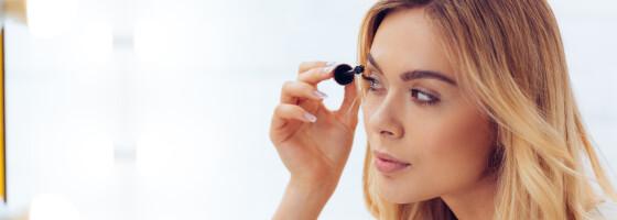Image: Så ofte bør du skifte mascara