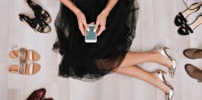 Image: 7 smarte og fine garderobeløsninger