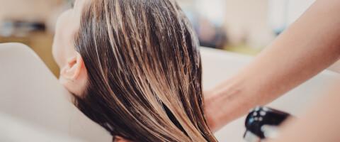 Image: Denne hårfargen bør du gå for når håret blir grått