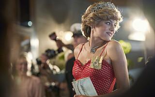 Image: Stjel stilen til Diana-skuespiller Emma Corrin