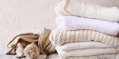 Image: Klør ulltøyet ditt? Dette kan være årsaken