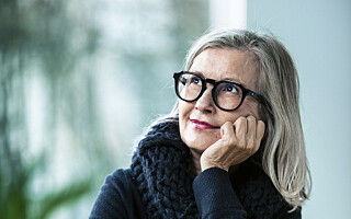Image: Gunn-Helen (66): - Derfor fjernet jeg silikonen