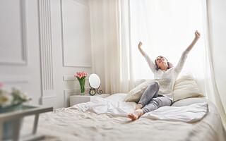 Image: Lykkeligere på en uke? Da bør du prøve «nudging»
