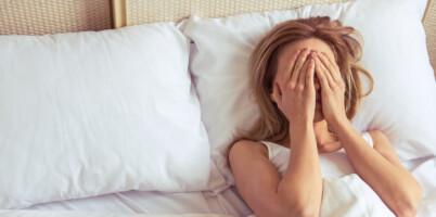 Image: Våkner du ofte med hodepine og øm kjeve?
