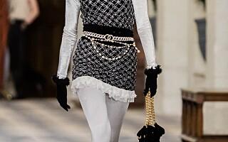 Image: Chanel henter tilbake omdiskutert trend