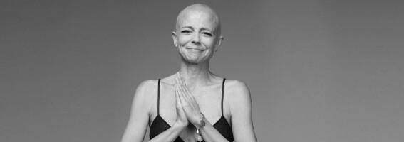 Image: - Jeg kan ikke tro det; jeg overvant den helvetes kreften!