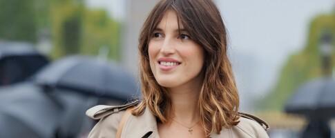 Image: Derfor bruker hun blush under øynene
