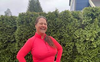 Image: Nina (49) gikk ned 50 kilo i korona-året