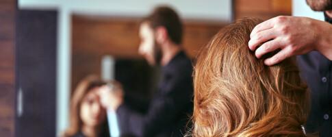 Image: Hårtrender 2021: - Det er en glede å ønske denne hårfargen velkommen tilbake